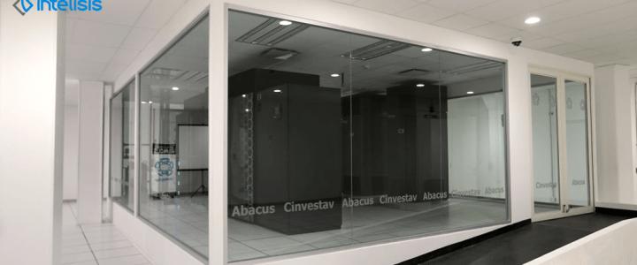 Abacus, de las computadoras más grandes de Latinoamérica