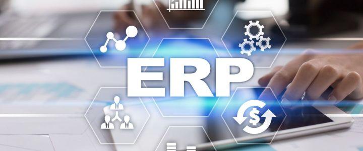 Intelisis ERP Para Manufactura