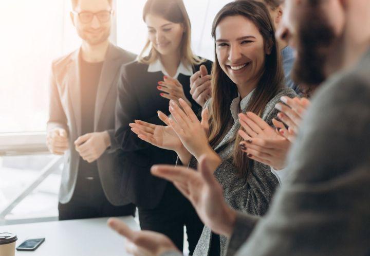 Beneficios ERP empresas