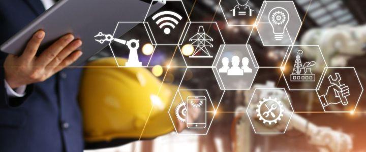 Movilidad que está revolucionando la industria manufacturera