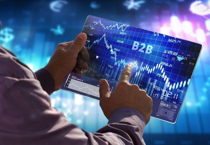 Integración para empresas B2B