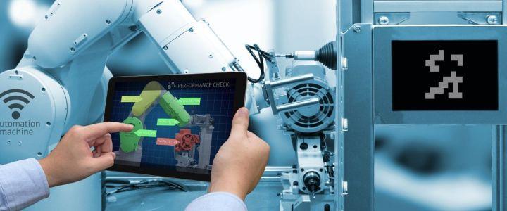 Soluciones de gestión de recursos empresariales para manufactura