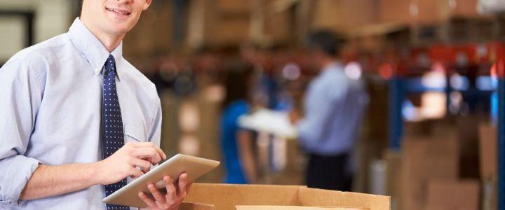 ¿Cómo un ERP puede impulsar su comercio al siguiente nivel?