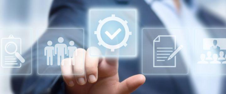 Descubra los beneficios comerciales de un sistema de gestión empresarial