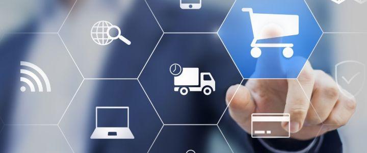¿Por qué el comercio electrónico y ERP son un dúo perfecto?