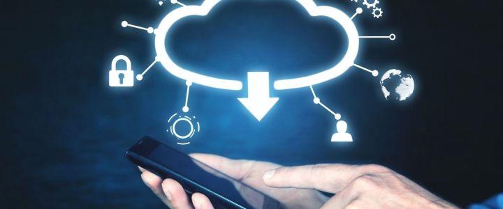 Gestión empresarial en la nube para pymes