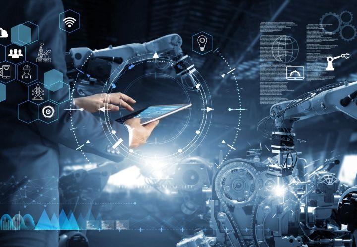 Importancia ERP Manufactura