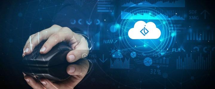 Software empresarial en la nube para pymes