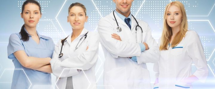 Crm Industria Salud