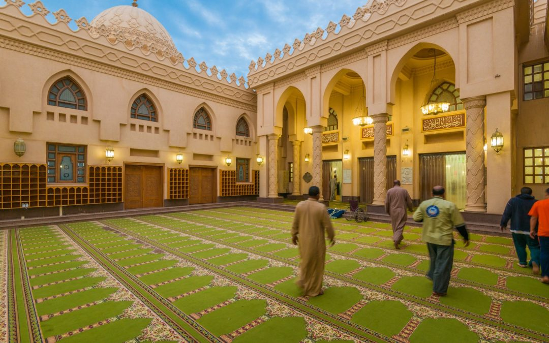 What Is the Excellence of Going to the Mosques for Prayer?