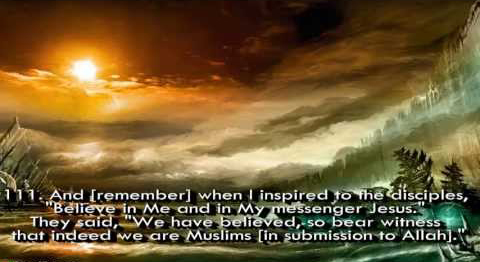 Jesus in Islam and Other Religions