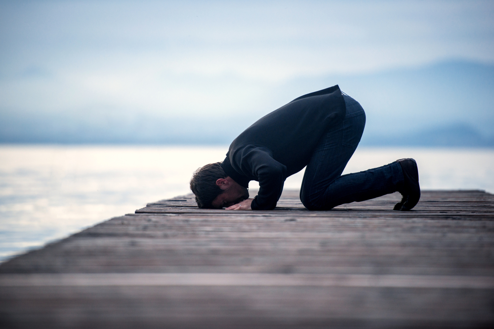 One Thing You Can Do to Be More Focused in Prayer?