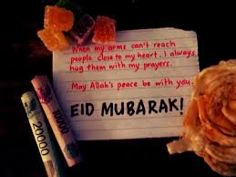 The True Meanings of Eid: Unity and Mercy
