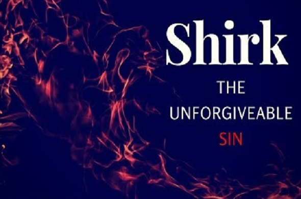 Shirk: Its Meaning and Punishment in Islam?