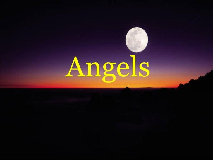 Islamic Beliefs: Belief in Angels