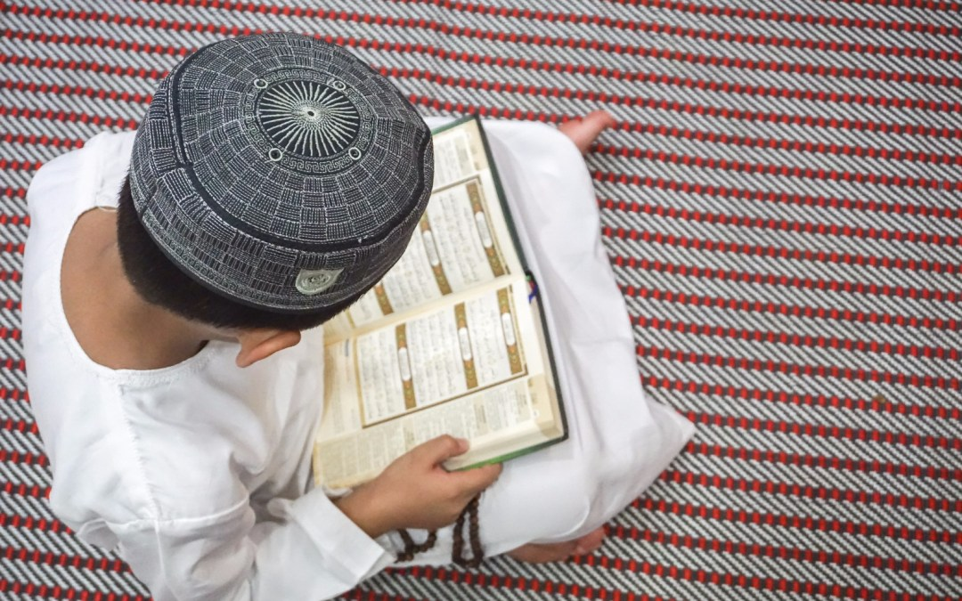 How Do I Develop a Closer Relationship with the Qur'an?