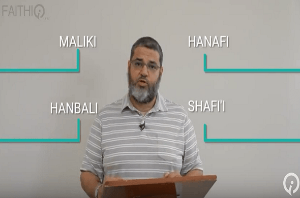 Do I Have to Follow a Specific Madhhab?