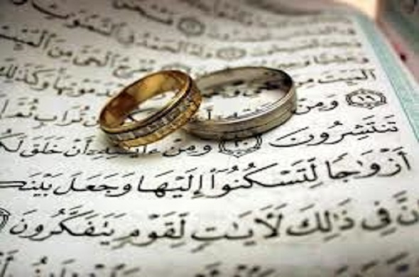 Marriage and Its Role in One's Religious Life