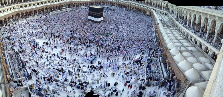 Who Is Muhammad? (Part 2) The Prophet at Makkah