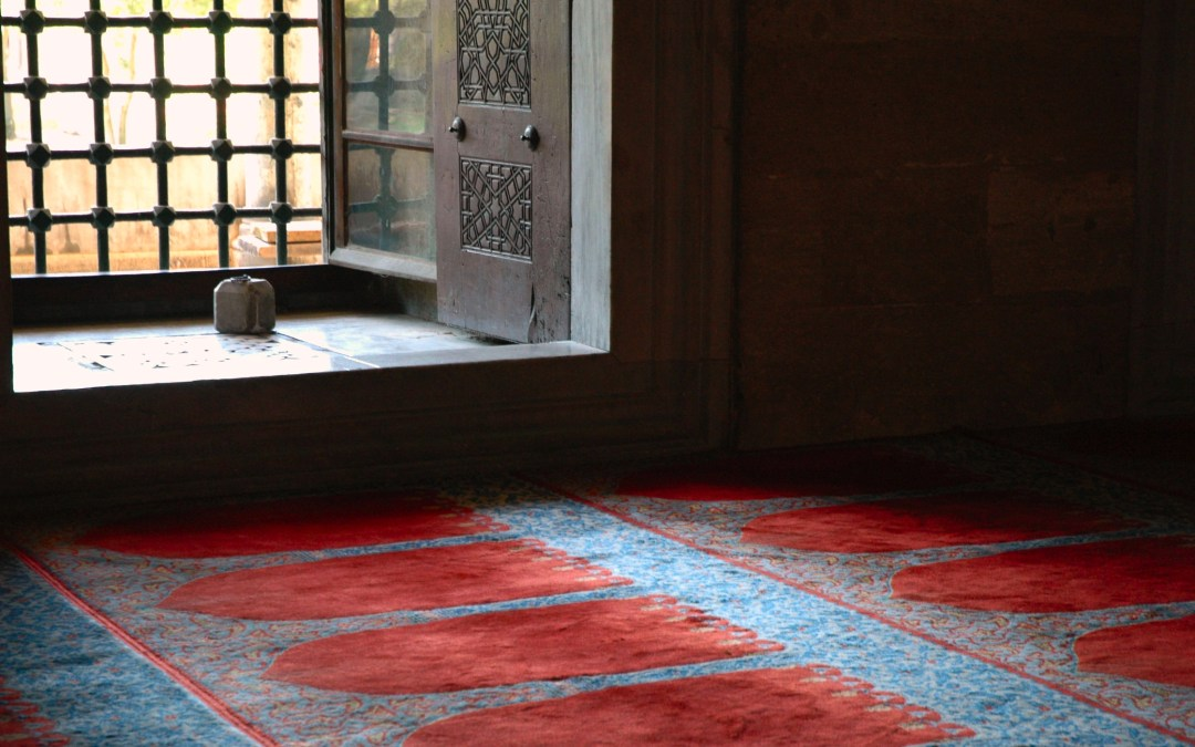 Does Allah Need Our Salah?
