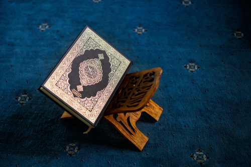 Convincing Children With the Preservation of the Quran