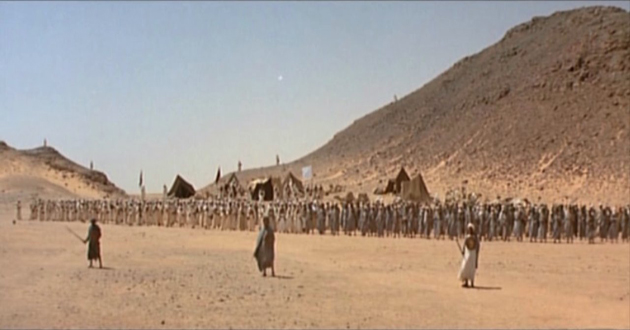 Badr: The First Decisive Battle in the History of Islam