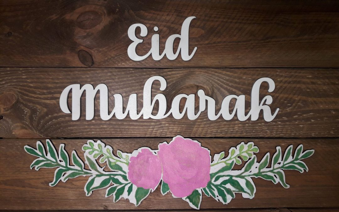 Etiquette and Legal Rulings of the `Eid Day