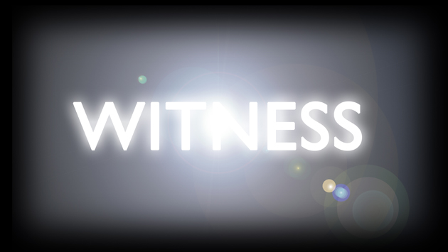 God (Allah) is the Witness
