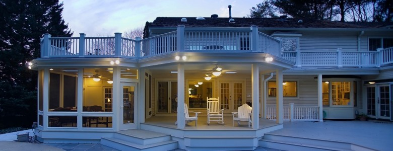 Intellectual Homes Construction And Remodeling Mclean Virginia