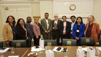 IOC meeting Corbyn