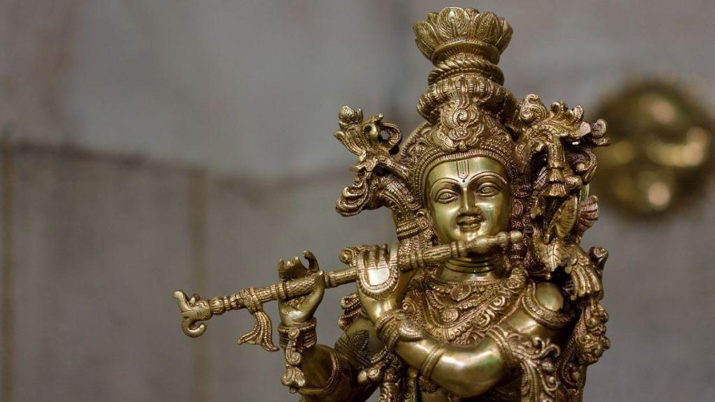 Enter The Kurukshetra – 1