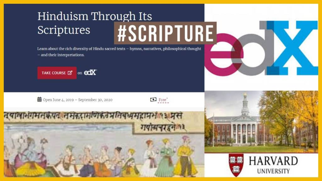 Hinduism Through Its Scriptures – 2: Scripture