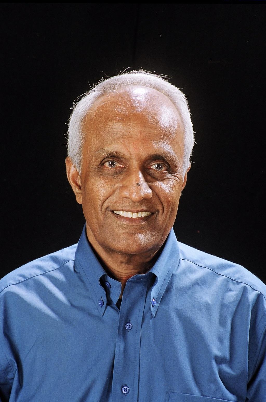 R Narayanaswami