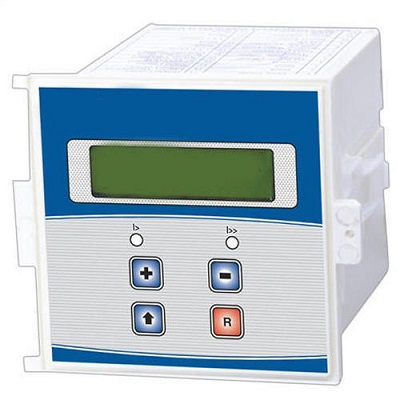What is numerical protection relay?