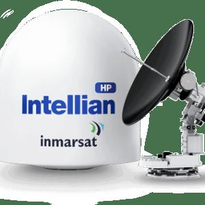 Intellian GX100HP