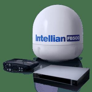 Intellian FB500/FB500R