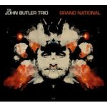 John Butler Trio - Grand National Album Cover