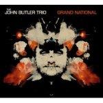 John Butler Trio - Grand National Album Cover