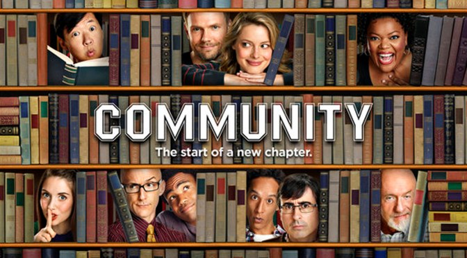 Long Live 'Community' (Probably)