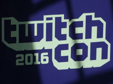 Twitch, and TwitchCon: A Brief Primer