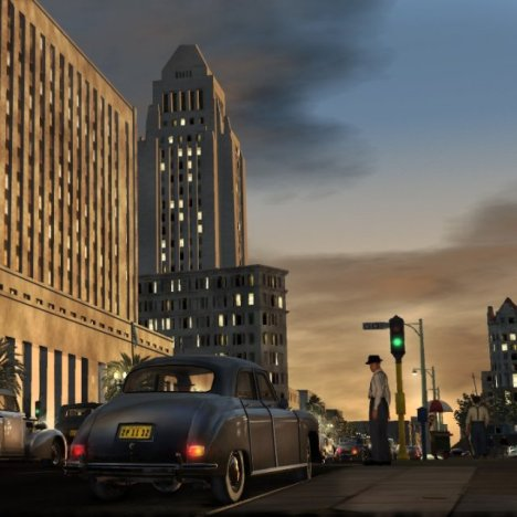 Let's Intelliplay: Why we're wrapping L.A. Noire