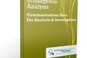 CI-07 Communications Data For Analysts & Investigators Intelligence Analysis Training Ltd