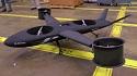 Boeing's Phantom Swift