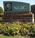 NGIC sign