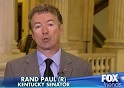 Rand Paul on FOX