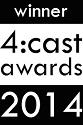 4-cast awards
