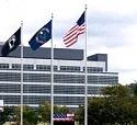 POW - MIA flag