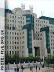MI6 HQ