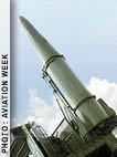 Iskander missile