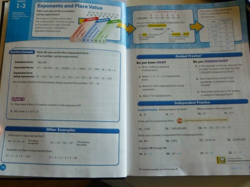 small resolution of Pearson Grade 8 Math Textbook Online - intelligencepotent